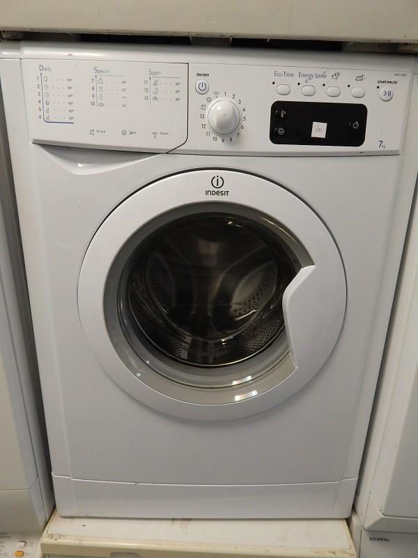 2e hands wasmachines