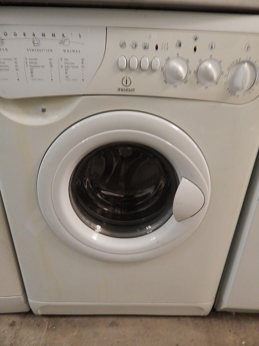 2e hands wasmachine Utrecht