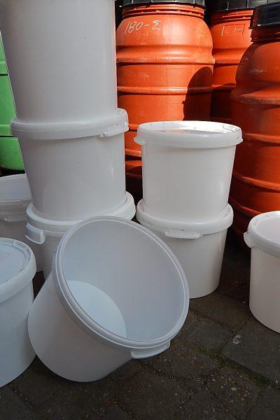 30 liter emmer