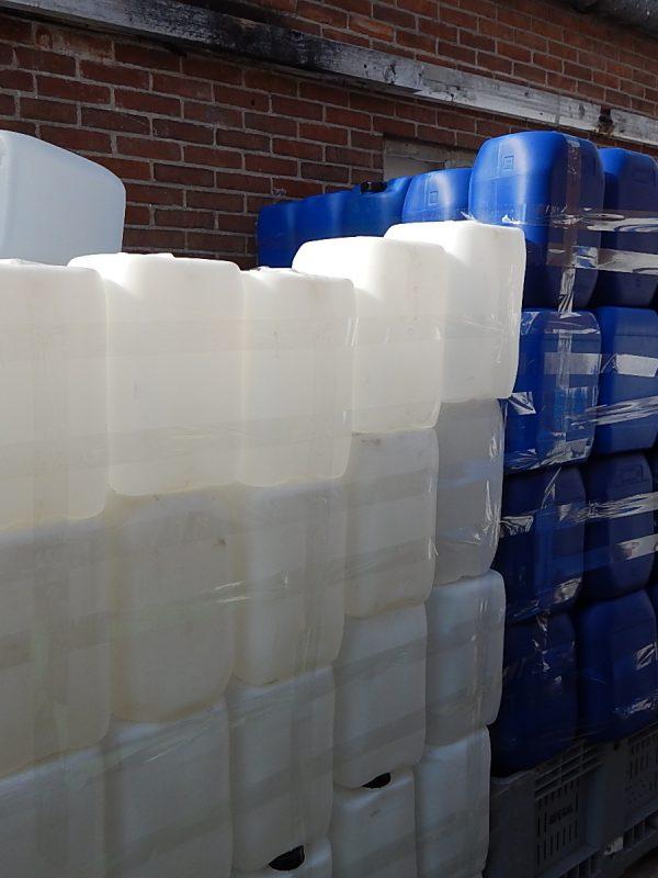 Jerrycan 20 liter