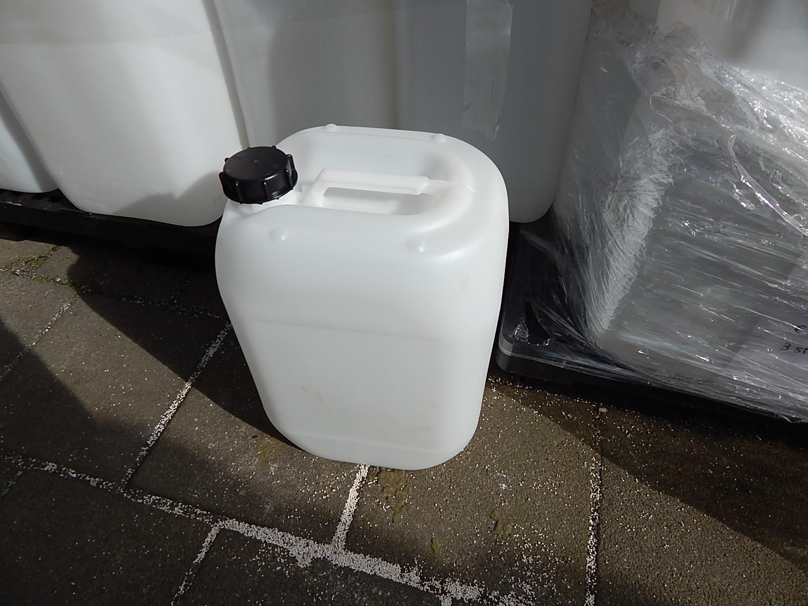 Jerrycan 25 liter 3