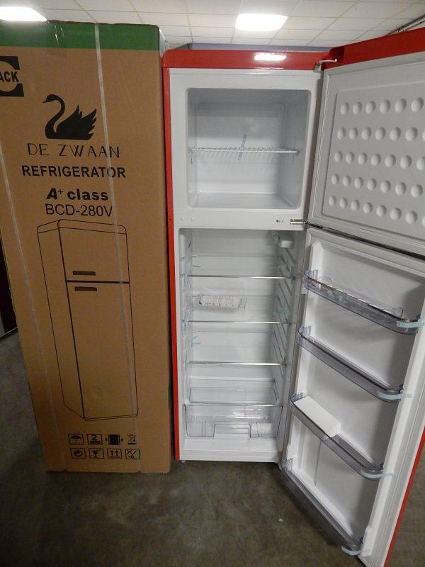 Retro koelkast 3