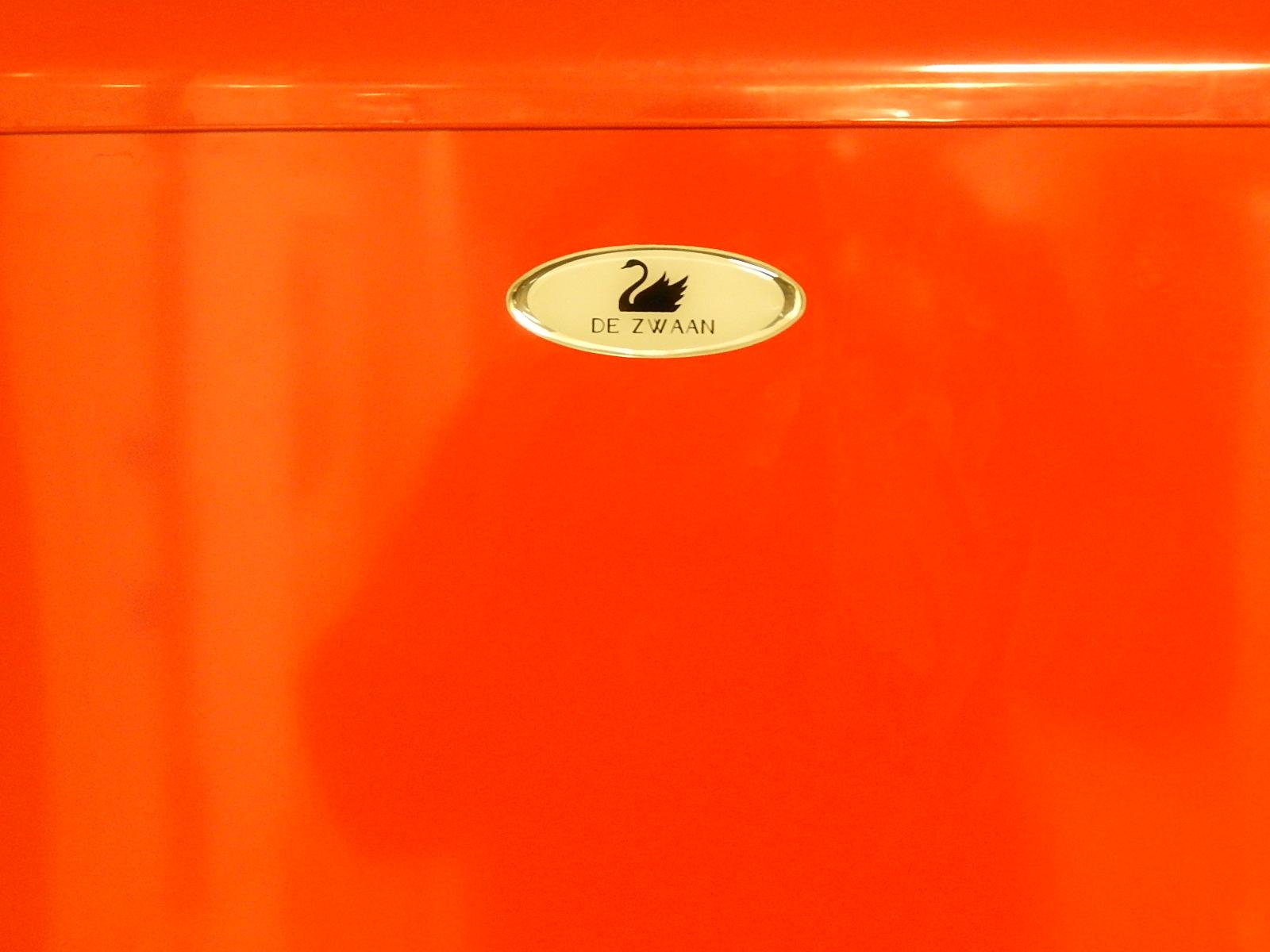 Retro koelkast 2