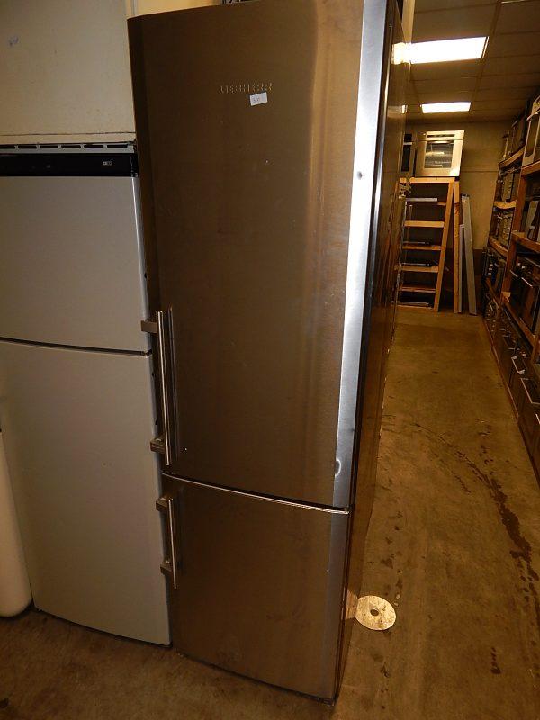 Liebherr RVS koelkast