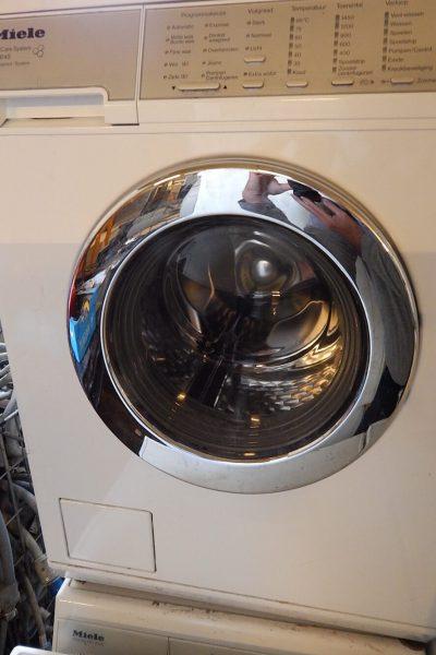 Tweedehands wasmachine Rotterdam