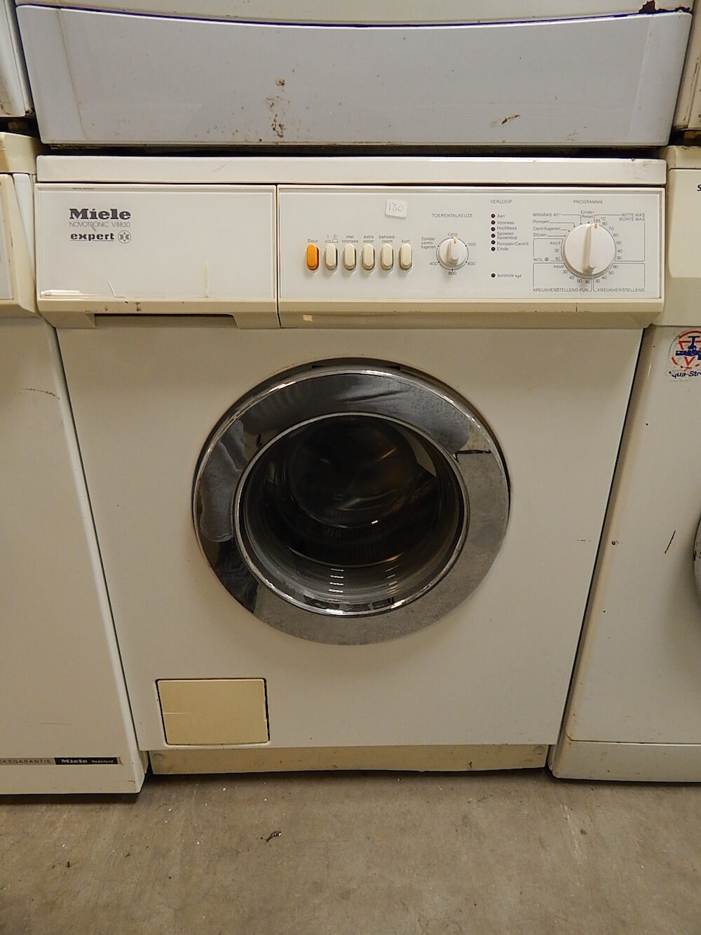 Goedkope wasmachine Den Haag