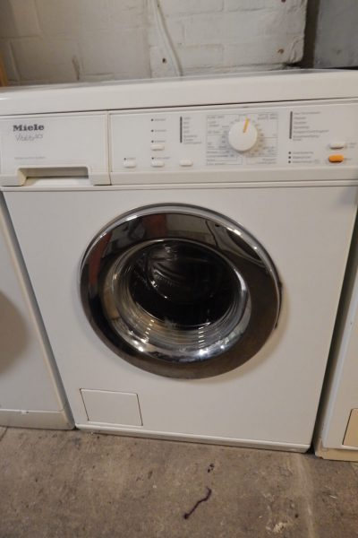 miele wasmachine tweedehands wasmachines van miele. Black Bedroom Furniture Sets. Home Design Ideas