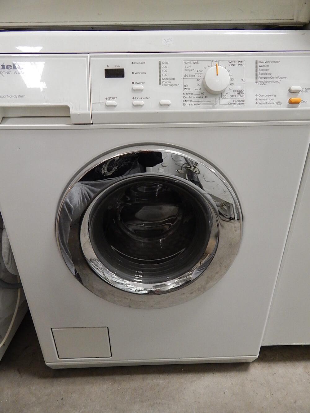 Wasmachine Miele 6kg