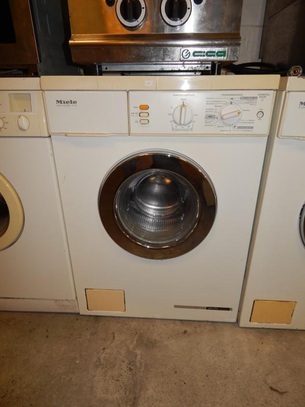 Wasmachine Miele aanbieding