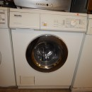 Miele wasmachine 2e hands