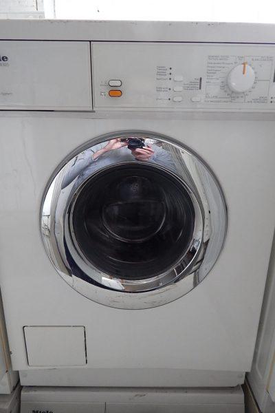 Goedkope voorlader wasmachine