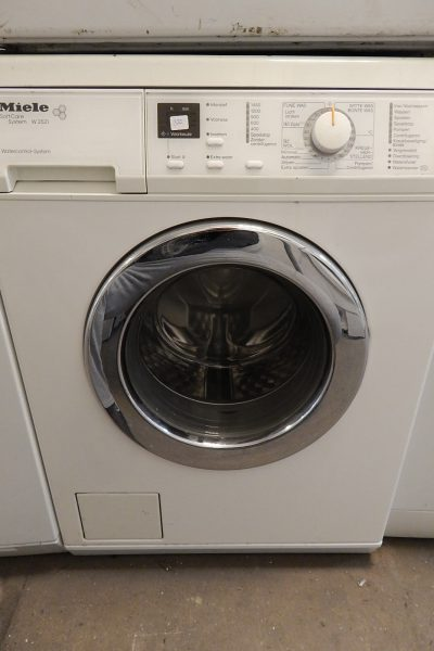 Wasmachine Miele Softcare