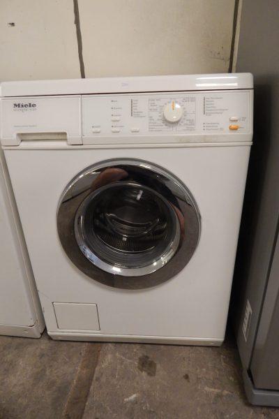 Wasmachine Miele gebruikt