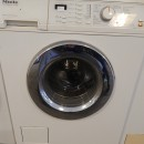 Afgeprijsde Miele wasmachine