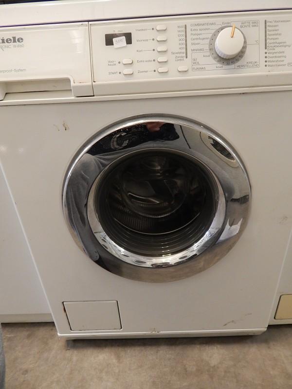 Wasmachine Miele kopen