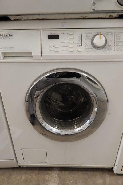 Miele wasmachine 6 kg