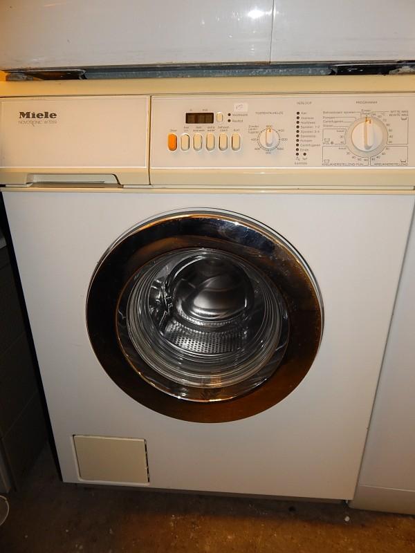 Goedkope Miele wasmachine