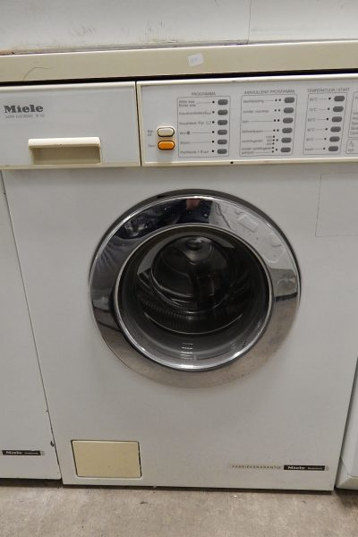 Miele wasmachine kopen