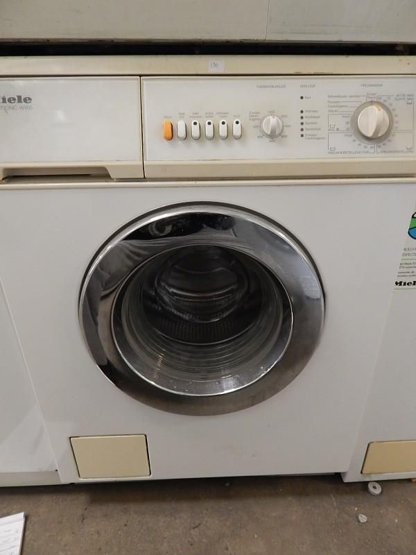 miele novotronic toplader waschmaschine miele novotronic w 811 160 4020 linz miele novotronic. Black Bedroom Furniture Sets. Home Design Ideas