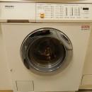 Miele wasmachine actie