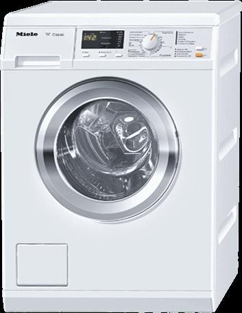 Favoriete Miele wasmachine | Tweedehands wasmachines van Miele BT18
