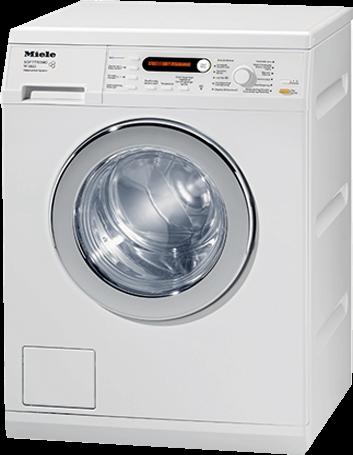 Iets Nieuws Miele wasmachine | Tweedehands wasmachines van Miele SI03