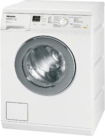 Voorkeur Miele wasmachine | Tweedehands wasmachines van Miele ZK84