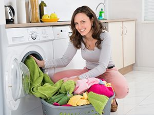 Bedwelming Miele wasmachine | Tweedehands wasmachines van Miele DP06