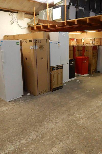 Goedkope partij koelkasten