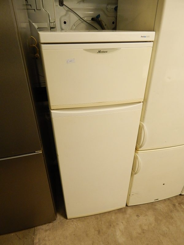 Nordland koelkast