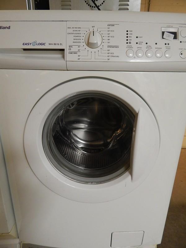 Nordland wasmachine bestellen