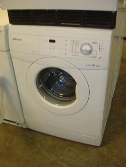 Tweedehands Nordland wasmachine