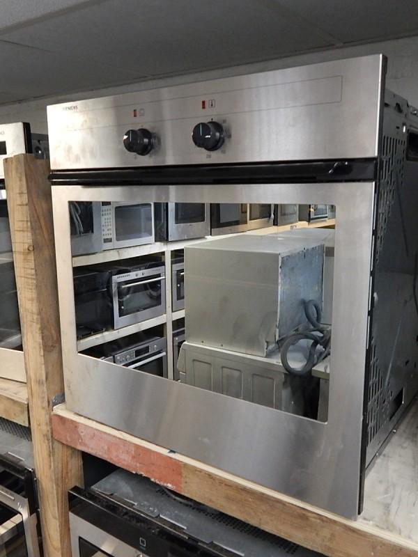 Inbouw oven aanbieding