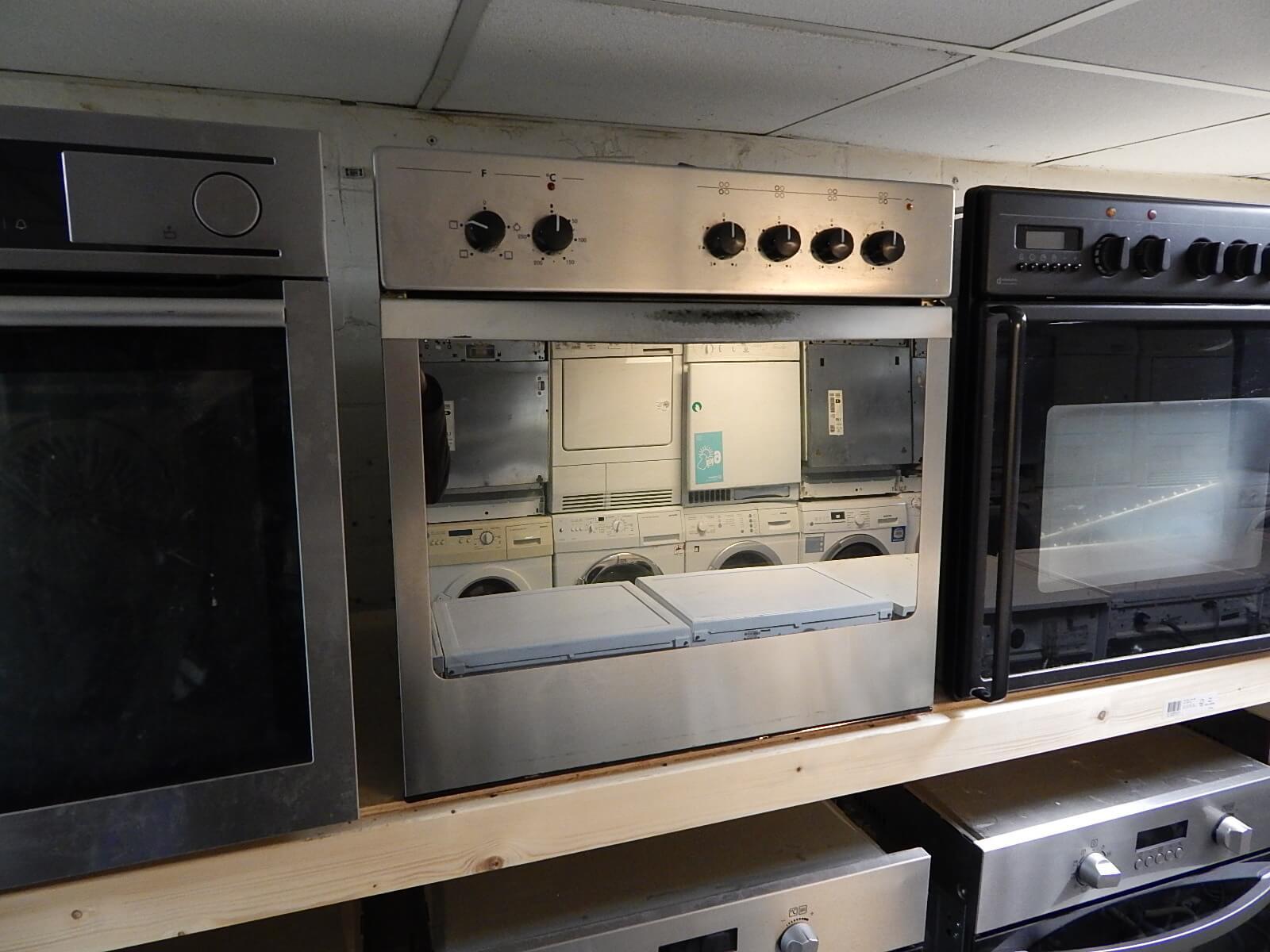 Goedkope 2e hands oven