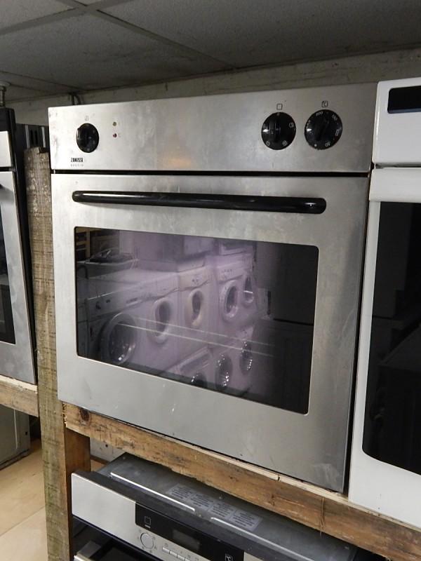 Goedkope inbouw oven