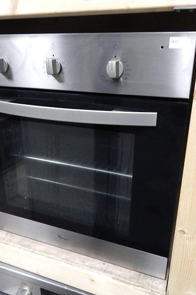 Whirlpool inbouw oven