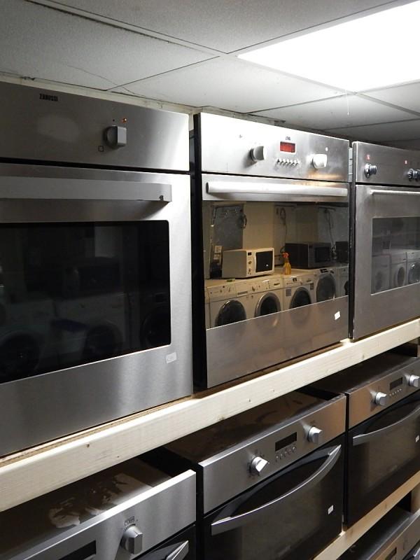 Goedkope partij inbouw ovens