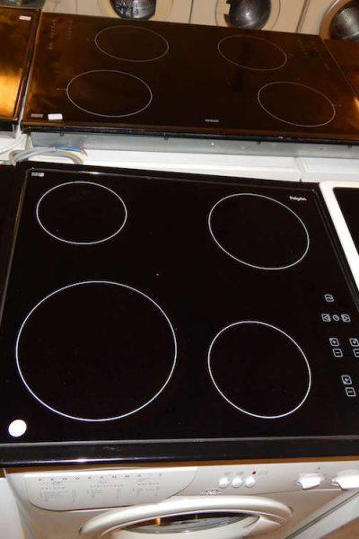 Keramische kookplaat kopen