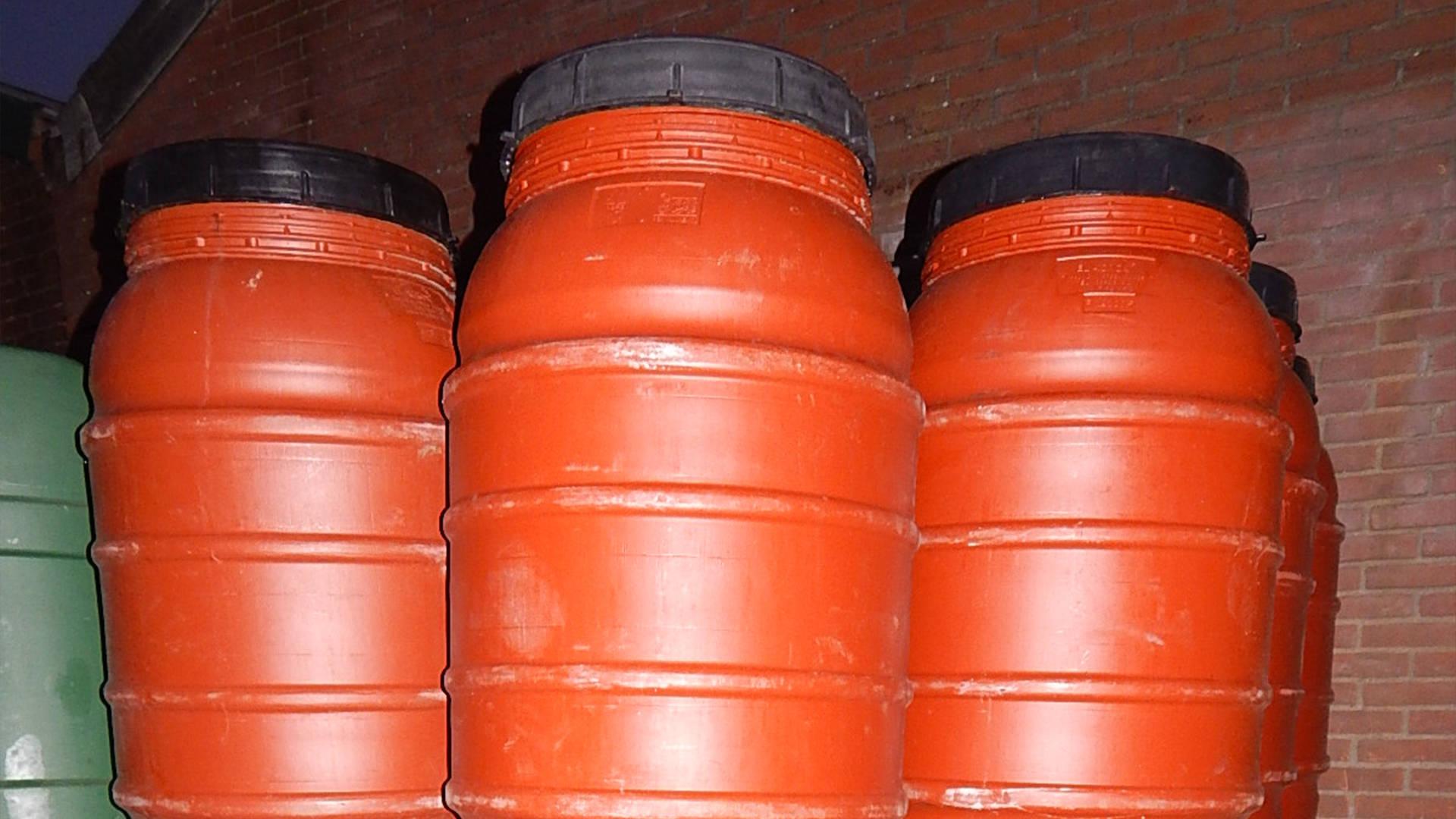 Plastic vaten slide 2
