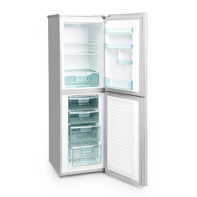 Goedkope koelkast rood 8