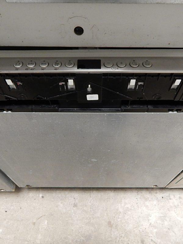 Siemens inbouw vaatwasmachine