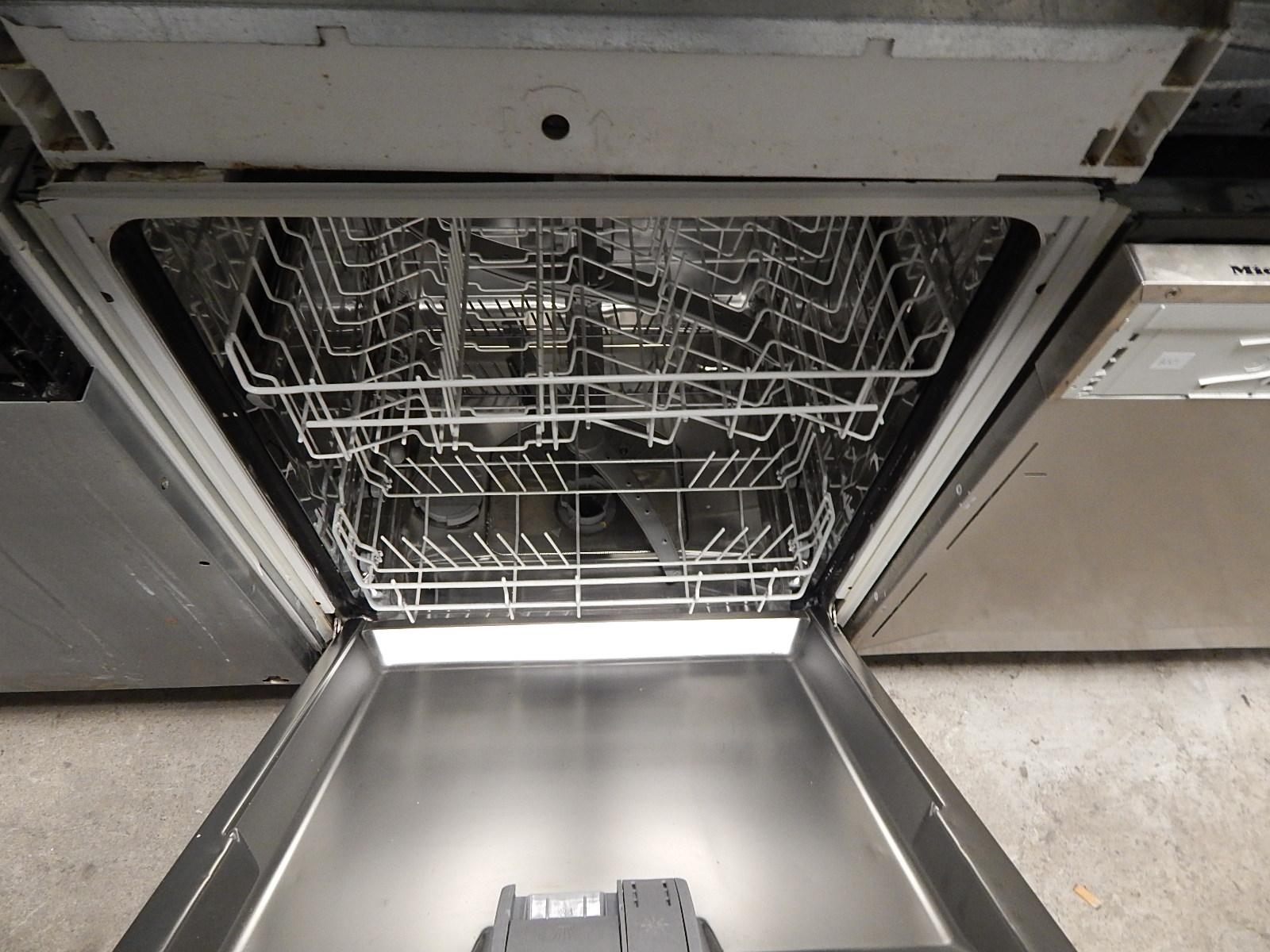 Siemens inbouw vaatwasmachine 3