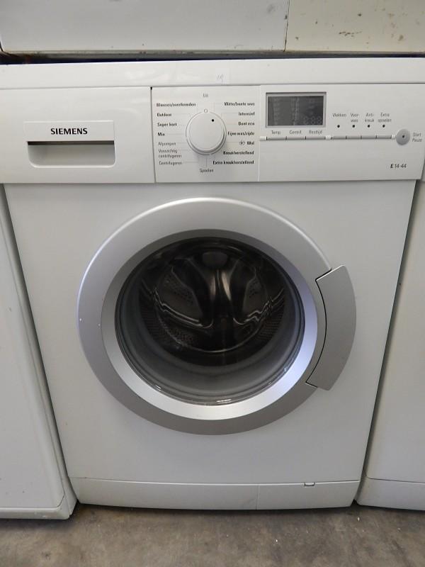 Wasmachine Siemens 6kg