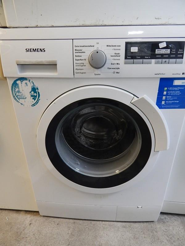 Wasmachine Amsterdam