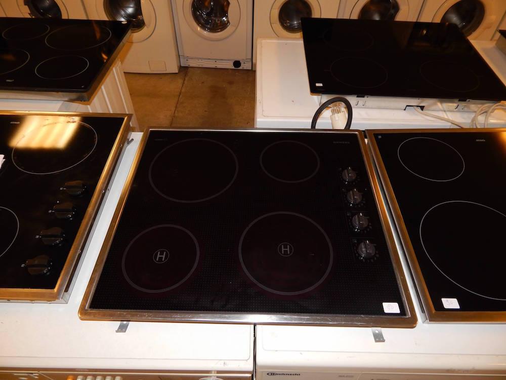 Goedkope keramische kookplaat