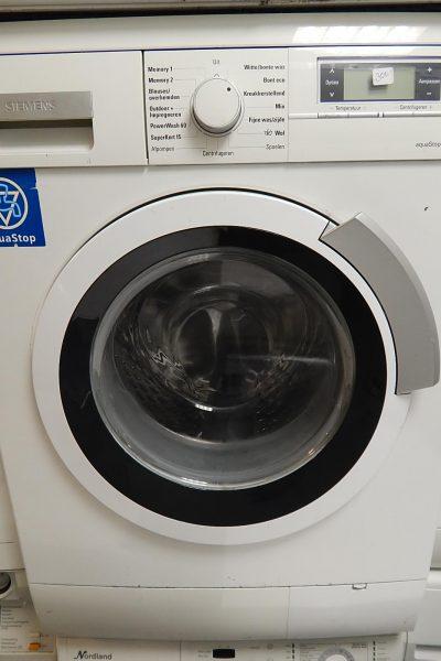 tweedehands wasmachine amsterdam