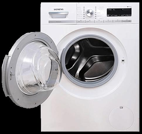 Beroemd Siemens wasmachine   De beste prijs voor 2e hands Siemens wasmachines. FM62