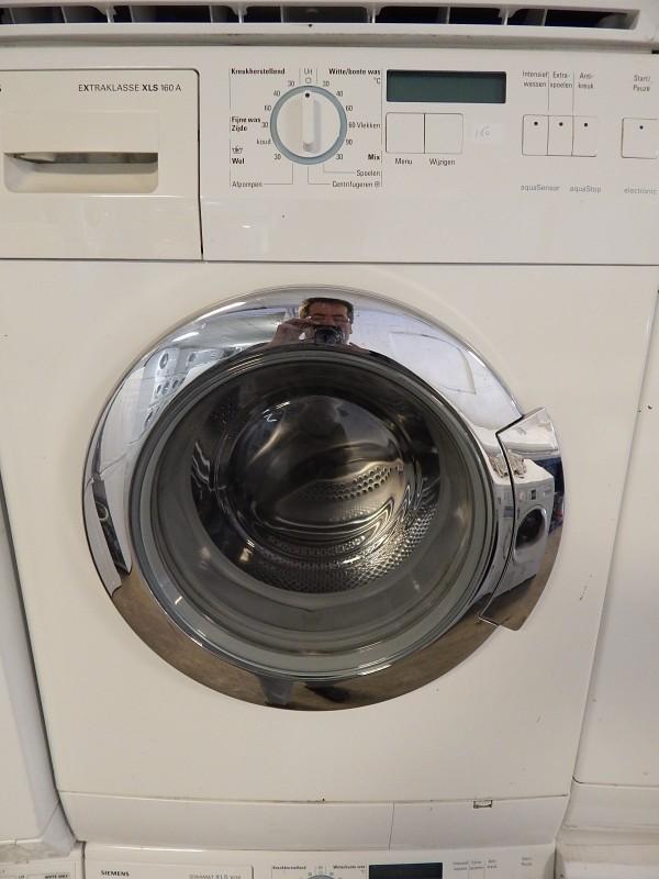tweedehands Siemens wasmachine