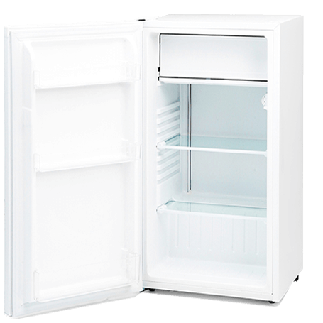 Ongebruikt Tafelmodel koelkast | Goedkope A-kwaliteit modellen nieuw in doos BO-12
