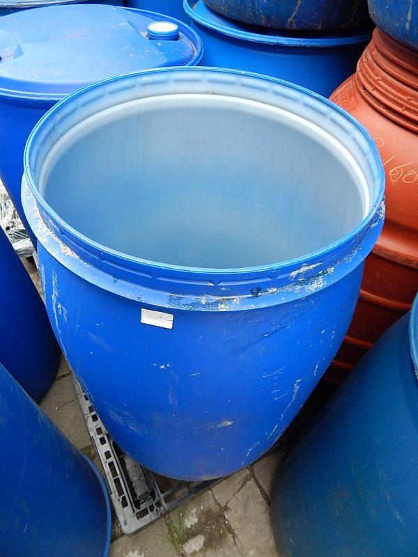 200 liter vaten zonder dop 2